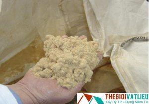 Hình ảnh bột gỗ công nghiệp MDF