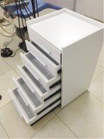 Tủ đựng dụng cụ nha khoa di động