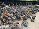 Địa chỉ mua đồ dụng cụ nhật bãi tại Hà Nội