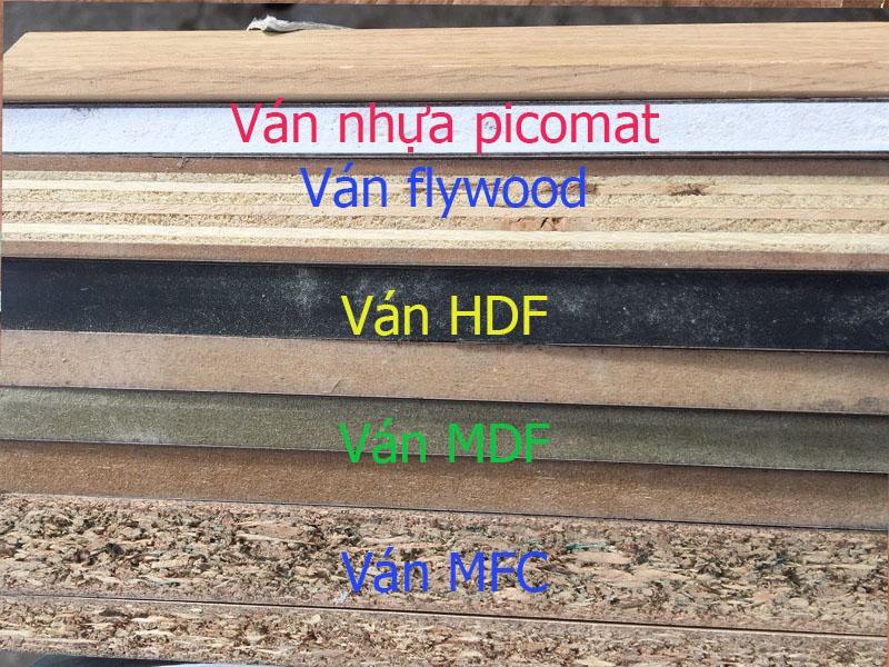 Trên đây là cuốn catalogo tổng hợp về các loại code gỗ công nghiệp hiện nay đăng được sử dụng trên thị trường để bạn có thể phân biệt