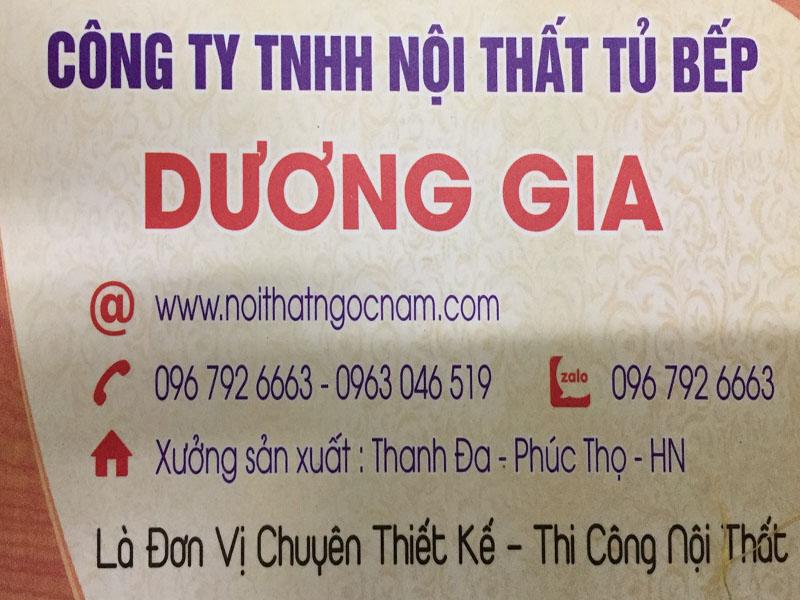 Với xưởng sản xuất tủ bếp tại Hà Nội chúng tôi nhận thi công các công trình tủ bếp tại Phú Thọ